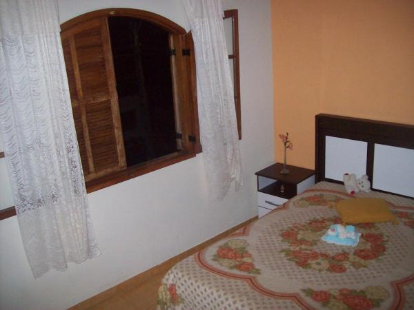 Hotel Pictures: Casa de Irene, Tiradentes