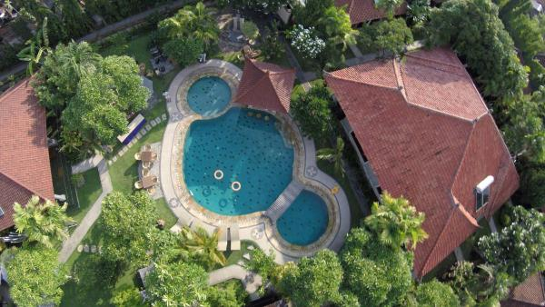 Fotos de l'hotel: Sukun Bali Cottage, Sanur