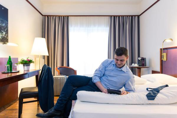 Hotel Pictures: Mercure Hotel Bad Oeynhausen City, Bad Oeynhausen