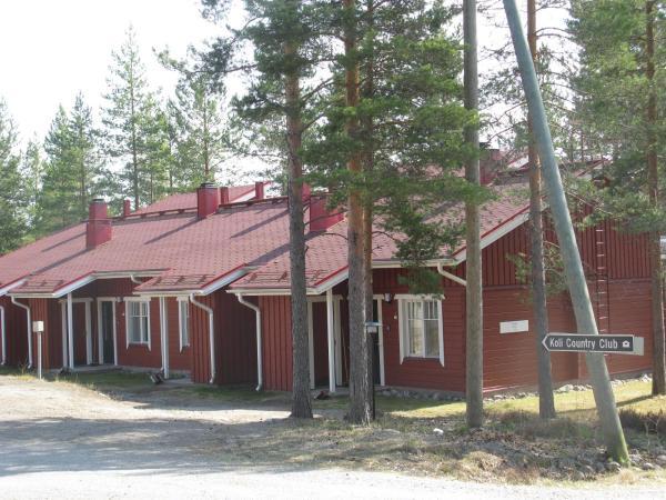 Hotel Pictures: Koli Country Club, Kolinkylä