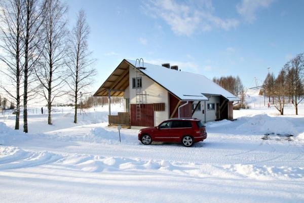 Hotel Pictures: Holiday Linnunlahti, Joensuu