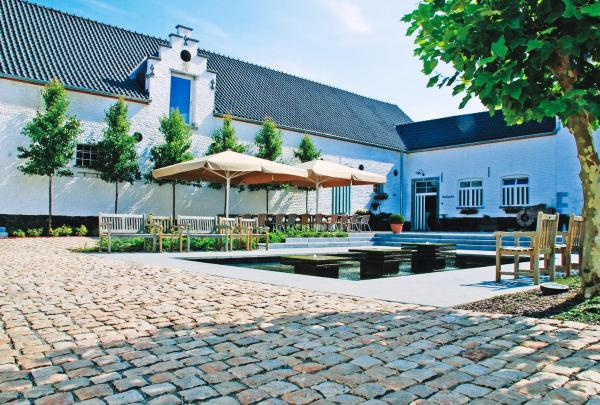 ホテル写真: Hotel Aulnenhof, Landen