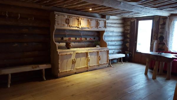 Hotel Pictures: Mustjõe Tourism Farm, Aegviidu
