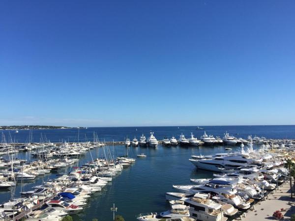 Hotel Pictures: Amazing View Port Golfe-Juan, Golfe-Juan