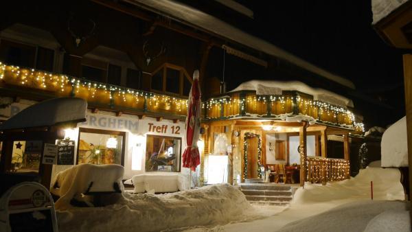 Hotelbilleder: Pension Bergheim-PS, Tannheim