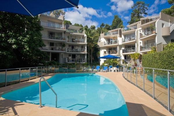 Hotellbilder: The Cove Noosa, Noosa Heads