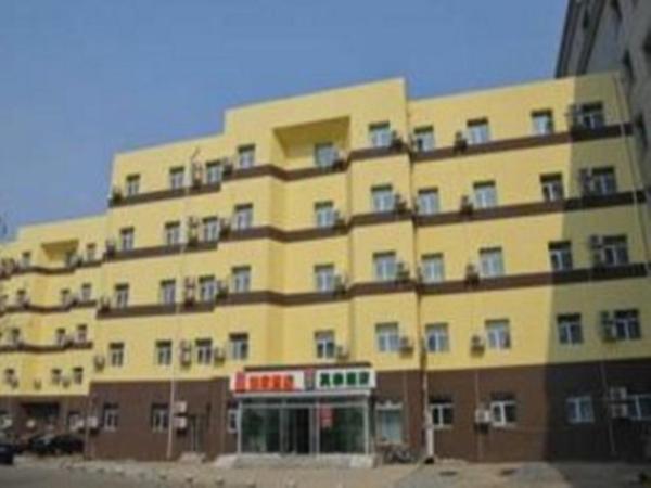 Hotel Pictures: Home Inn Changchun Hi-tech Zone Jilin Univeristy South Campus, Changchun