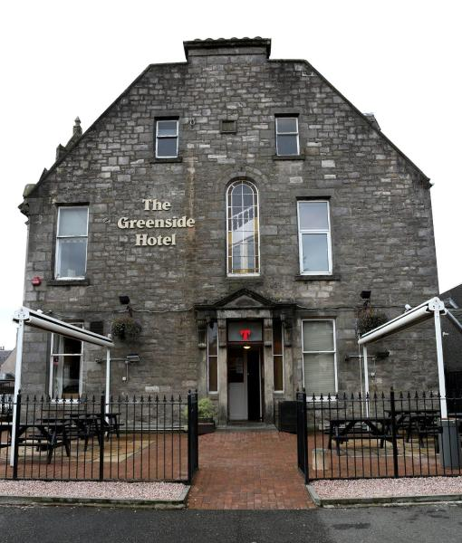 Hotel Pictures: The Greenside Hotel, Glenrothes
