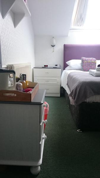 Room 8 (Second Floor)