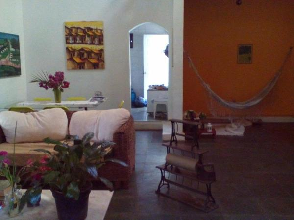 Hotel Pictures: Charmosa Da Praia, Monte Gordo