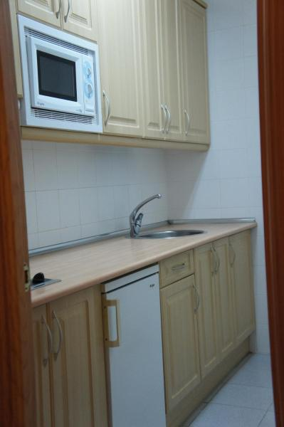 One-Bedroom Apartment (4-6 Adults)