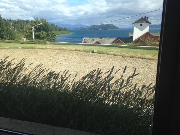 Fotografie hotelů: Quintaluna, San Carlos de Bariloche
