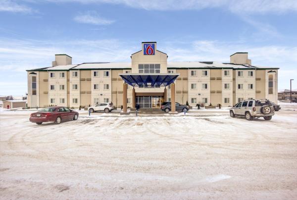 Hotel Pictures: Motel 6 Stony Plain, Stony Plain