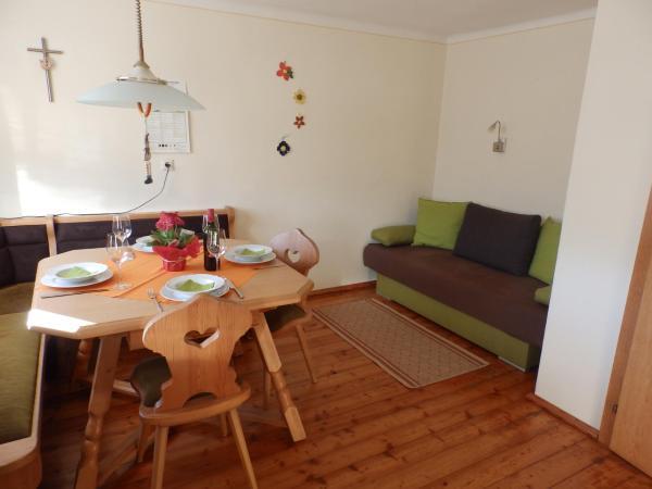 Fotos do Hotel: Urlaub am Kräutlhof in Mariapfarr, Mariapfarr