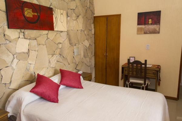 Hotelfoto's: La Posta Hotel, Zavalla