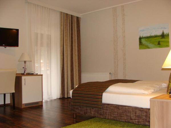 Hotel Pictures: , Raabs an der Thaya