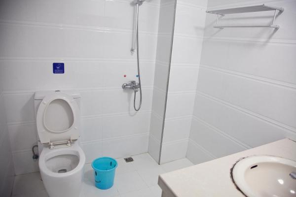 Hotel Pictures: Yandang Mountain Xiegongling 69 Hostel, Yueqing