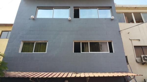 Hotellikuvia: Residencial Emmanuel, Luanda