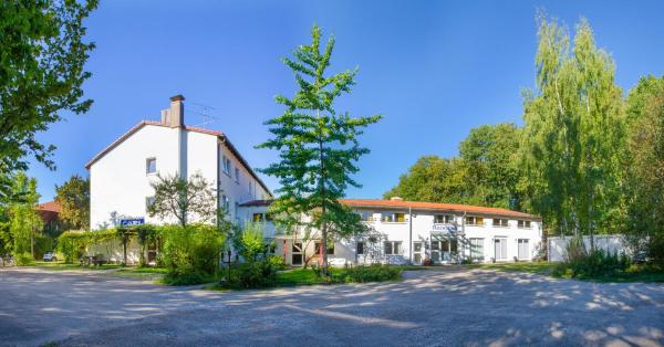 Hotel Pictures: Pension Carl, Aschheim