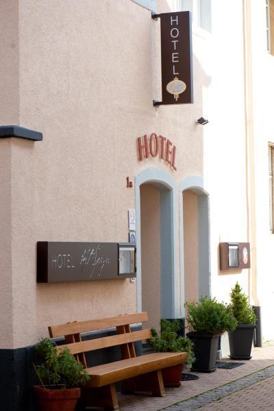 Hotel Pictures: Hotel Alt Speyer, Speyer
