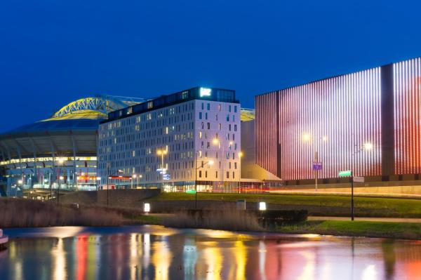 Hotel Pictures: Jaz Amsterdam, Amsterdam