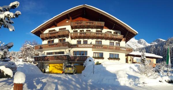 Fotos de l'hotel: Alpenhof, Ramsau am Dachstein