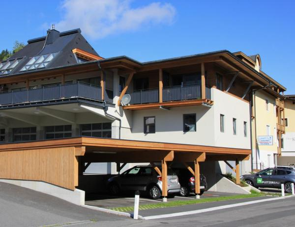 Photos de l'hôtel: Apartment Pletzer, Kitzbühel