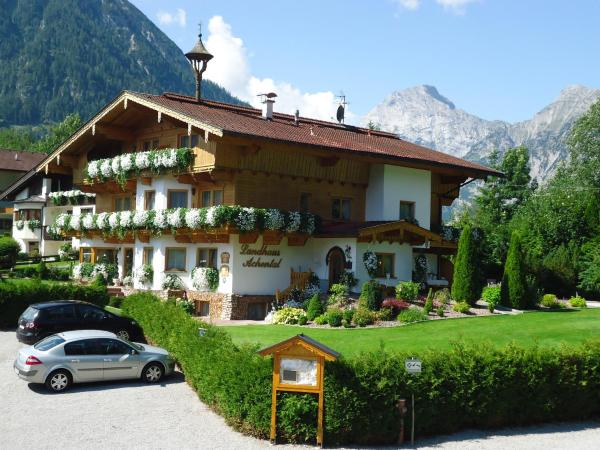 Hotellikuvia: , Pertisau