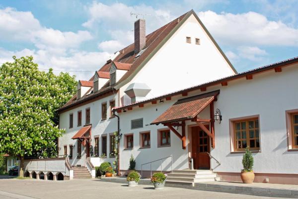 Hotel Pictures: Landgasthof Vogelsang, Weichering