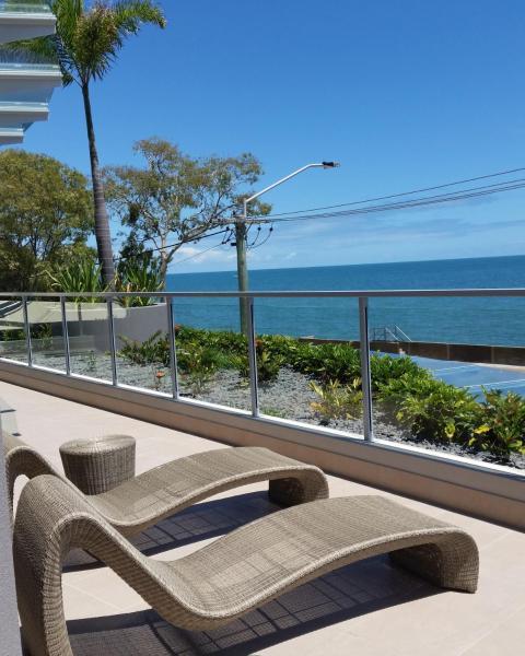 Φωτογραφίες: Aqua Aqua Luxury Penthouses, Hervey Bay