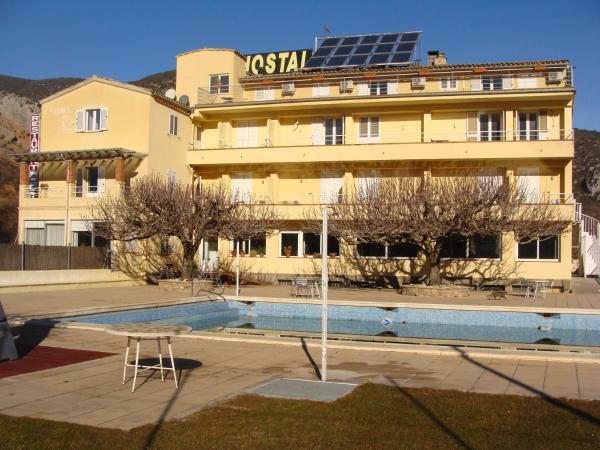 Hotel Pictures: , Coll de Nargó
