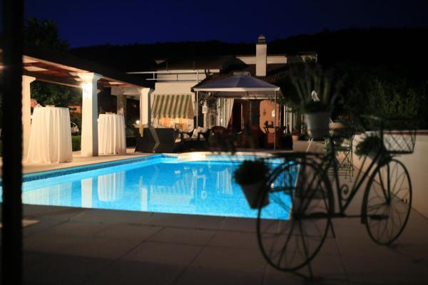 Hotellikuvia: Villa Maslina, Ljubuški