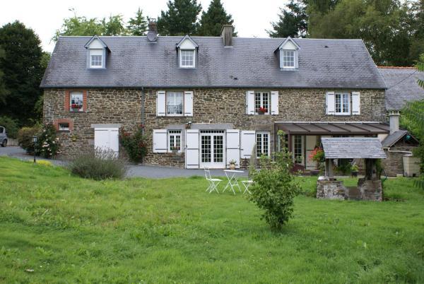 Hotel Pictures: Le Puits Au Quertier, Équilly