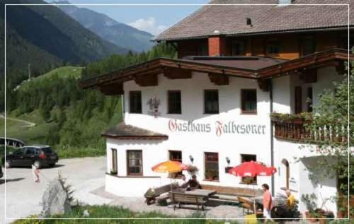 Fotografie hotelů: Gasthaus Falbesoner, Neustift im Stubaital
