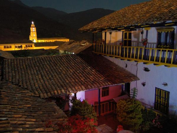 Hotel Pictures: , El Cocuy