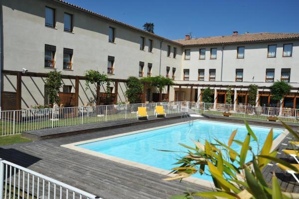 Hotel Pictures: ibis Styles Carcassonne La Cité, Carcassonne