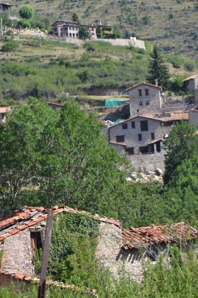 Hotel Pictures: Hostal La Muntanya, Castellar de N'Hug