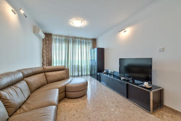Hotel Pictures: LikeHome Amathusia Beach Complex Accommodation, Limassol