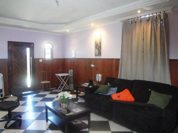 Hotel Pictures: Casa Salomão, Rio de Janeiro
