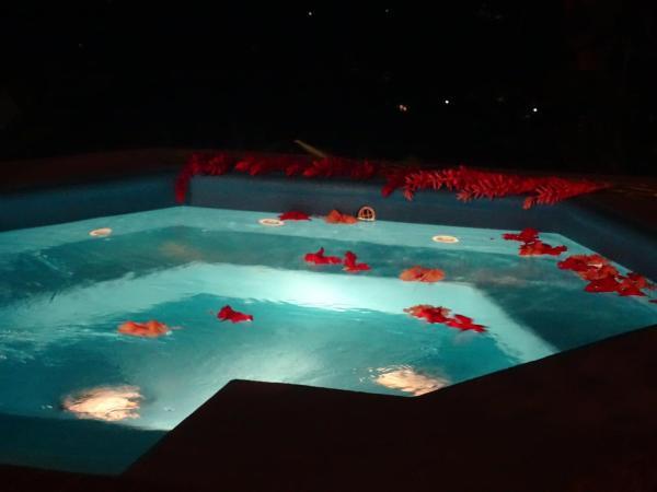 Hotel Pictures: Arenal Villa, La Marina