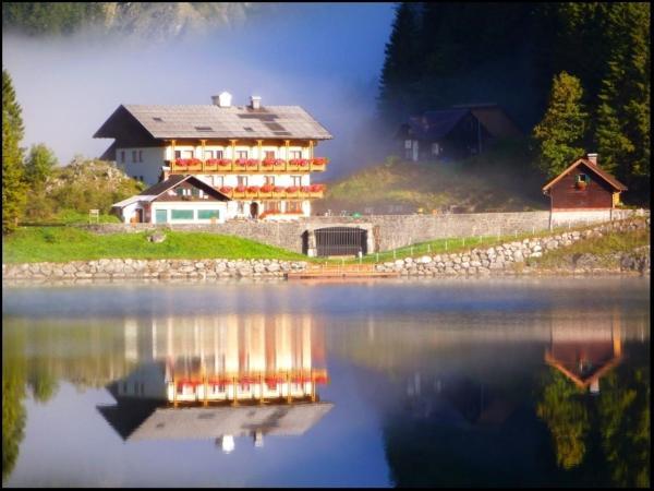 Hotelbilleder: Gasthof Gosausee, Gosau