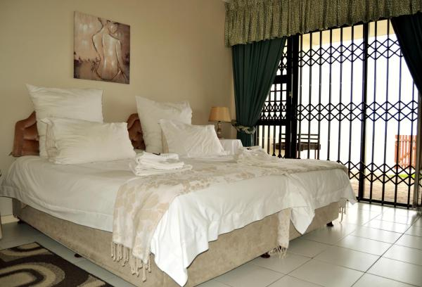 Two-Bedroom Apartment - 2 Malata