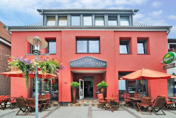Hotel Pictures: , Bad Segeberg