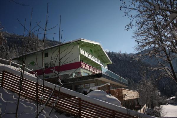 酒店图片: , 齐勒河谷的拉姆绍