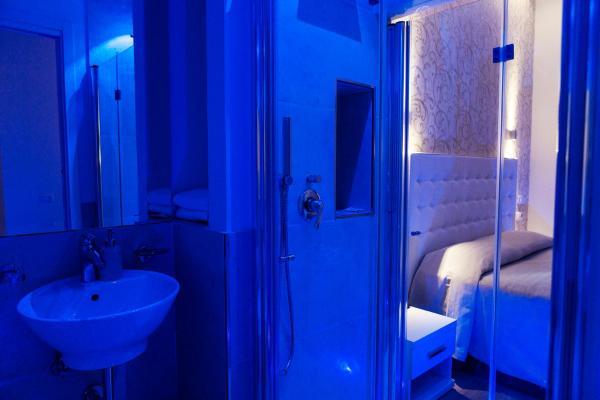 Luxury Quadruple Room with City View