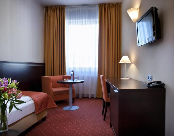 Executive Single Room including welcome drink