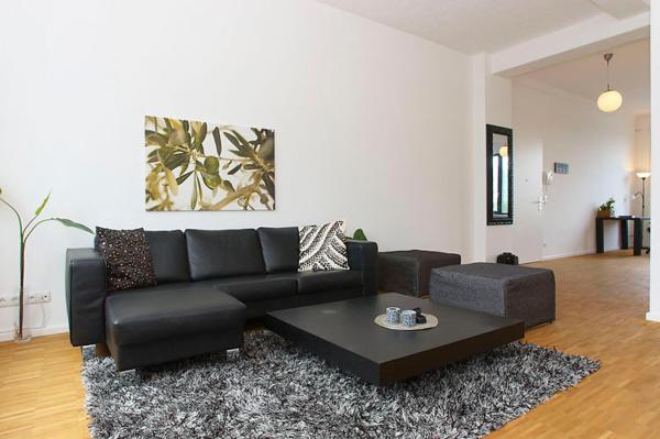 Apartment Walter-Friedländer-Str. 21 (2 -4 Adults)