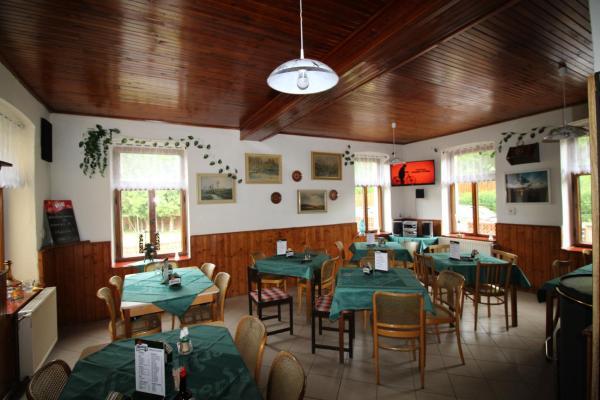 Hotel Pictures: Guest House Albena, Česká Kamenice