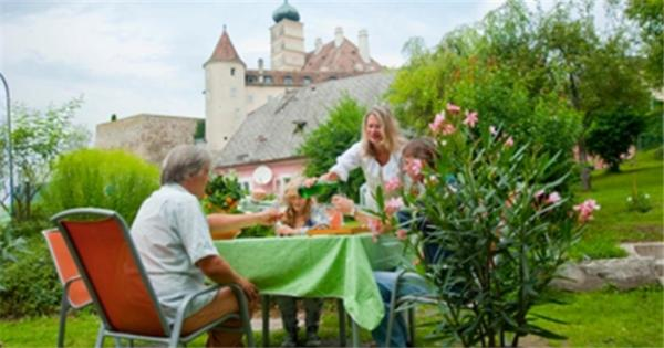 Hotellikuvia: Haus Schiller Patrizia, Schönbühel an der Donau