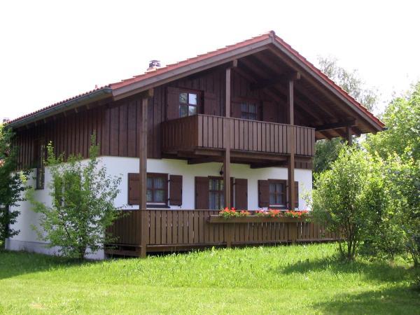 Hotel Pictures: Waldferiendorf, Regen
